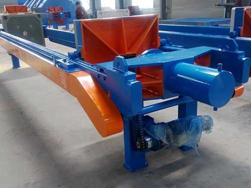 High Quality Filter Press For Tailings Process